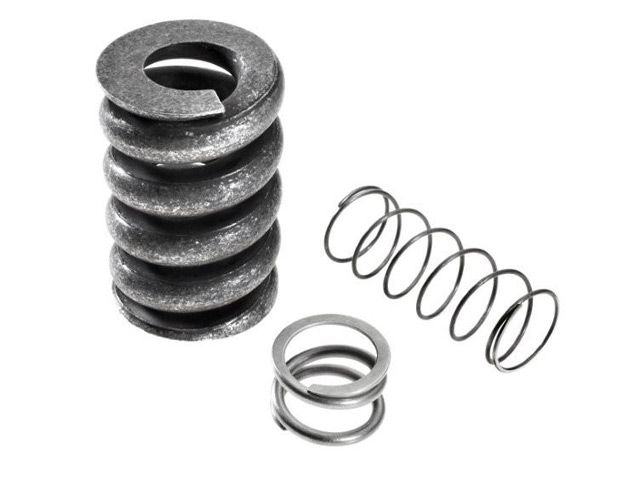 Compression springs Canada | spring manufacturers Canada ...