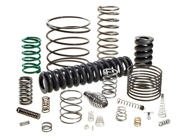 Torsion spring Canada | spring manufacturers Canada | spiral springs ...