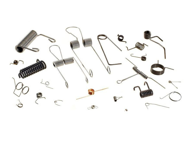 Torsion Spring Canada Spring Manufacturers Canada